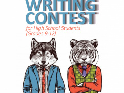 Third Creative Writing Contest